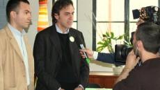 Si è svolta stamattina presso il MAMbo (Museo d'Arte Moderna) a Bologna, la conferenza stampa con Angelo Bonelli, Presidente nazionale dei Verdi assieme a Daniela Guerra, Presidente dei Verdi della […]