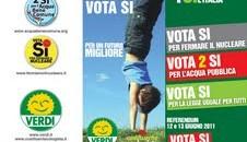 Care e cari, l'appuntamento dei referendum del 12 e 13 giugno è un momento fondamentale per l'Italia e per tutti noi Ecologisti. Con il voto di domenica e lunedì possiamo […]