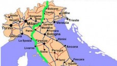 """La consigliera regionale dei Verdi Gabriella Meo ha depositato oggi un'interpellanza alla Giunta regionale sull'impatto ambientale causato dalla costruzione dell'autostrada Tirreno-Brennero nei territori della bassa parmense. """"Nello scorso mese di […]"""