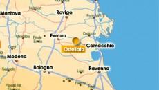 Oggi la consigliera regionale dei Verdi Gabriella Meo ha depositato un'interrogazione sulla distruzione di circa 30 ettari, sui 116 complessivi, di un'area rinaturalizzata in Comune di Ostellato (Ferrara), situata lungo […]
