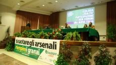 Lo scorso 14 e 15 gennaio a Chianciano Terme si è svolta l'assemblea nazionale, programmatica e statutaria dei Verdi italiani. Sono stati tanti i delegatiprovenienti da tutte le regioni d'Italia […]