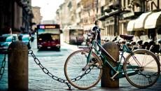 """""""Apprezzamento per la campagna """"Salvaciclisti' e per le iniziative popolari di sensibilizzazione all'uso consapevole di mezzi di trasporto non inquinanti"""". E' quanto esprime una risoluzione, presentata in Regione Emilia Romagna […]"""