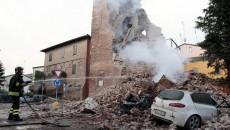 """""""Chiediamo che le aree colpite dal sisma in Emilia Romagna vengano dichiarate 'zone franche' dal punto di vista fiscale. Questo genere di misura dovrebbe essere estesa anche alle aree colpite […]"""