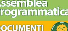 Assemblea Programmatica domenica 16 dicembre a Roma Documenti Approvati – MOZIONE POLITICA GENERALE – 10 PUNTI PROGRAMMATICI ECOCIVICI – EMENDAMENTI ALLE REGOLE DI TRANSIZIONE – ELEZIONI – INTEGRAZIONI ORGANI