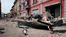 Dopo la notizia relativa all'aggravio dei costi dei mutui sulla casa per i cittadini terremotati che avevano sospeso il pagamento delle rate, interviene la consigliera dei Verdi alla Regionale Emilia-Romagna […]