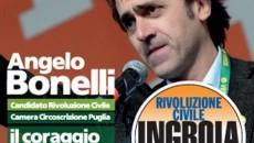 Lunedì 11 febbraio Angelo Bonelli – Presidente dei Verdi Italiani in giro per l'Emilia Romagna visiterà alcune città dell'Emilia-Romagna: • BOLOGNA alle ore 12.30, per una conferenza stampa presso la […]