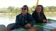 Oggi Susy Blady – capolista della lista 'Green Italia- Verdi Europei' nella circoscrizione del Nord-Est ha visitato la provincia di Reggio Emilia e di Parma. Prima con una sosta a […]