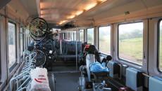 """""""L'increscioso episodio dei quattro turisti svizzeri che si sono visti negare l'accesso ad un convoglio di TPer sulla linea Codigoro-Ferrara, anche se il treno era praticamente vuoto e pur avendo […]"""