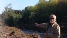 """""""Il disboscamento del Savena nel Comune di Pianoro rappresenta una grave devastazione ambientale, anche se è stato regolarmente autorizzato dal Servizio Tecnico di Bacino per esigenze di sicurezza idraulica, come […]"""