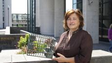 """""""Mi giunge notizia che il Ministero per gli Affari regionali ha diffidato la Regione Emilia-Romagna dal continuare ad autorizzare l'attività di cattura per l'inanellamento e per la cessione degli uccelli […]"""