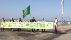 Continua il nostro impegno contro le trivelle presenti e future in Adriatico. Causa accertata di subsidenza e possibile causa di incidenti che metterebbero in ginocchio turismo, pesca e ambiente marino. […]