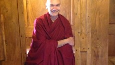 mercoledì 30 settembre a Bologna a parlare dell'enciclica Laudato si' ( vedi post precedente ci sarà: Osvaldo Santi , monaco buddista tibetano Thupten Tharpa. Ven. Osvaldo Santi gelong Thupten Tharpa […]