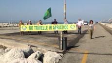 Comunicato stampa I VERDI dell'Emilia Romagna chiedono alla Giunta Regionale di pronunciarsi a favore del referendum anti trivelle  Il 17 aprilesi votaper ilreferendum contro le trivellazioni del nostro mare. […]