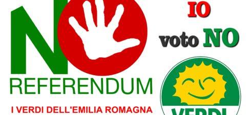 """DOCUMENTO PER IL """"NO"""" NEL REFERENDUM SULLA RIFORMA COSTITUZIONALE E SULLA CONNESSA LEGGE ELETTORALE 1. I Verdi italiani che sottoscrivono il presente documento ritengono sbagliato e inaccettabile che il referendum […]"""