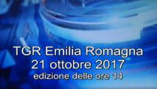 TGR Emilia Romagna, 21 ottobre ore 14