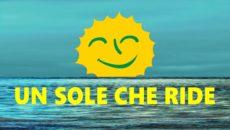 Dopo il diluvio, un sole nuovo: un sole che ride!
