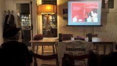 Bologna, martedì 20 febbraio 2018 CENTRO NATURA Syusy Blady parla del suo ultimo libro. Presentano e conducono Fernanda Useri e Paolo Galletti, della Federazione dei VERDI; sono presenti Manuela Santagata […]
