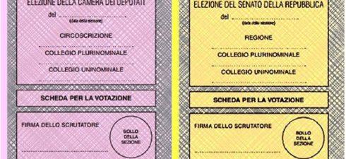 """DOPO IL VOTO Per il dibattito sul """"post voto"""", riceviamo e qui pubblichiamo gli interventi di Marco Sassi e di Guido Tampieri. È di oggi che la notizia che la […]"""