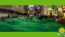 ASSEMBLEA REGIONALE DEI VERDI EMILIA ROMAGNA   Sabato 2 febbraio, ore 15-19 Sala ristorante, Centro Giorgio Costa, Via Azzo Gardino 44 Bologna L'assemblea è composta da tutti gli iscritti […]