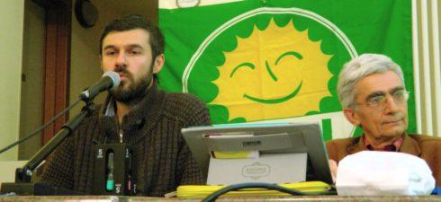 La mozione votata sabato 2 febbraio 2019 Mozione per Assemblea regionale dei Verdi dell'Emilia Romagna del 2 febbraio 2019 Sl'è nota us farà dè Anche dopo la notte più buia […]
