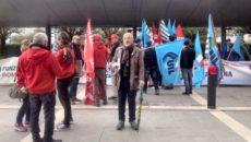 I Verdi al presidio delle lavoratrici e dei lavoratori della Sanità Privata, da 12 anni senza contratto. Il presidente Bonaccini e l'assessore regionale Venturi si attivino per rimuovere questa vergogna. […]