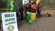 Un piano per il contrasto del cambiamento climatico anche nel territorio di Lugo Incentivi per la produzione di energia da fonti rinnovabili e promozione di gruppi di acquisto di pannelli […]