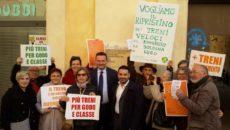 Parziale vittoria dei Verdi: riprenderà il servizio delle 16,52 da Bologna. È quanto ha dichiarato oggi a Lugo l'assessore regionale ai trasporti Raffaele Donini ai rappresentanti dei Verdi e dei […]