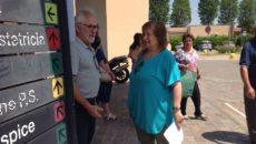 I Verdi solidali con i lavoratori della Sanità Pubblica: occorrono investimenti, non i tagli ventilati dal Governo giallo-nero I Verdi hanno solidarizzato oggi a Lugo con il neo assessore comunale […]