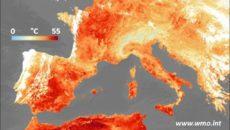 Il checkup 2019 mostra un peggioramento Renzo Valloni, 19 agosto 2019 La crisi climatica in atto sembra giunta ad un passaggio critico L'Organizzazione Meteorologica Mondiale (WMO) che rilascia i dati […]
