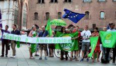 Lunedì 26 agosto 2019, ore 17 Piazza del Nettuno, BOLOGNA MANIFESTAZIONE DEI VERDI E DEGLI ESPONENTI DI EUROPA VERDE DI BOLOGNA PER L'EMERGENZA INCENDI NELLA FORESTA AMAZZONICA Da settimane la […]