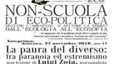 """FRA PARANOIA ED ESTREMISMO """"Non-lezione"""" dello psicoanalista Luigi Zoja, conferenza tenutasi a Bologna, domenica, 25 novembre dello scorso anno, 2018. _______________________________________________________________________________ Cliccabile qui sotto, la registrazione audio-video dell'intera conferenza: https://youtu.be/VPzV_XVLreE"""