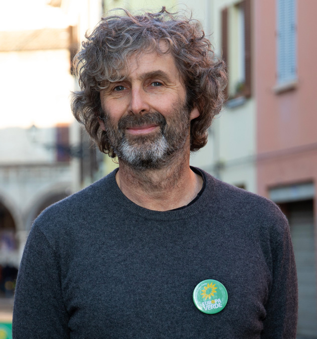 Enrico Ottolini