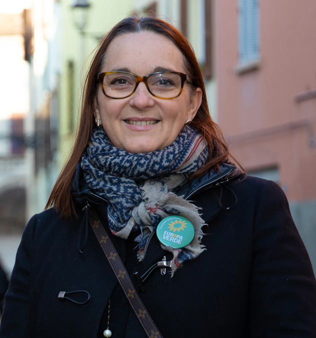 Flavia Corradi